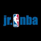 Jr. NBA App 图标