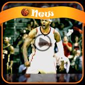 New Tips for NBA LIVE Mobile Basketball 18 icon