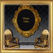 Luxurious Photo Frames icon