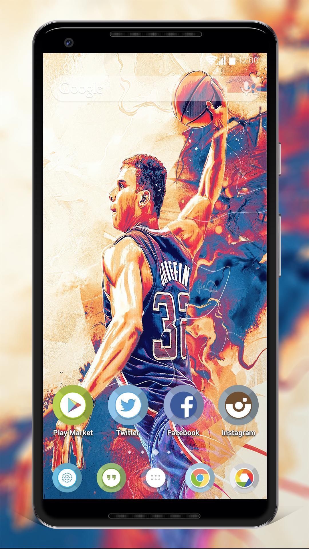 Hd Nba Wallpapers Android Wallpapershit