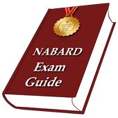 Exam Guide for NABARD icon