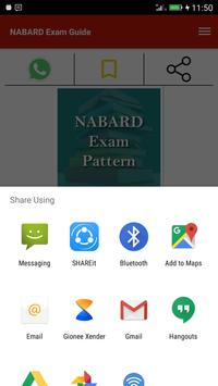 Exam Guide for NABARD screenshot 3