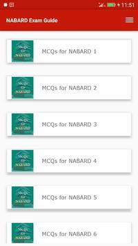 Exam Guide for NABARD screenshot 5