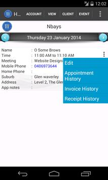Appointments Organizer APK Download Free Productivity APP For - Invoice organizer app