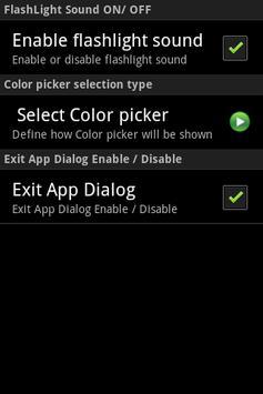 Light App screenshot 7