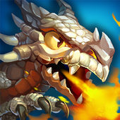 Dragon Clans icon