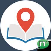 學術職涯及學習地圖導覽系統 icon