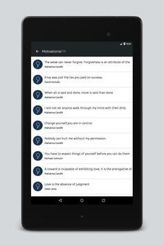 Quotes screenshot 16