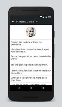 Quotes screenshot 4