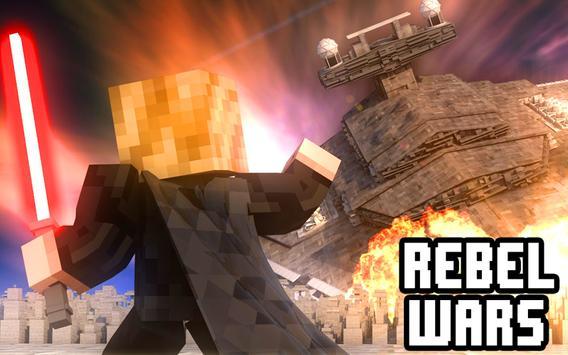 Adventure Craft Hero Wars screenshot 4