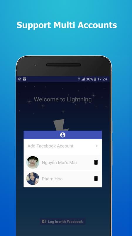 Fast chat for facebook apk latest