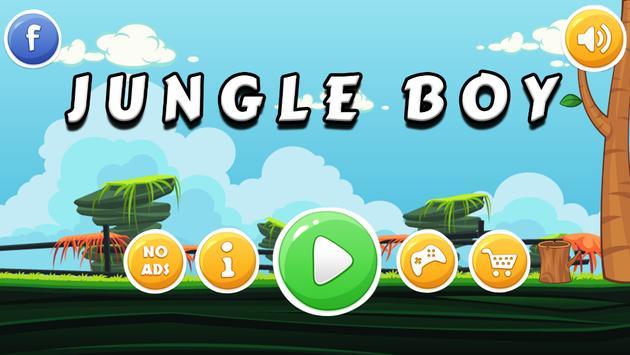 Jungle Boy 2 poster