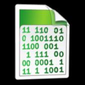 Ad-Free Binary Calculator icon