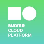 네이버 클라우드 플랫폼 콘솔 – NAVER CLOUD PLATFORM CONSOLE icon
