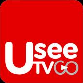 UseeTV GO icon