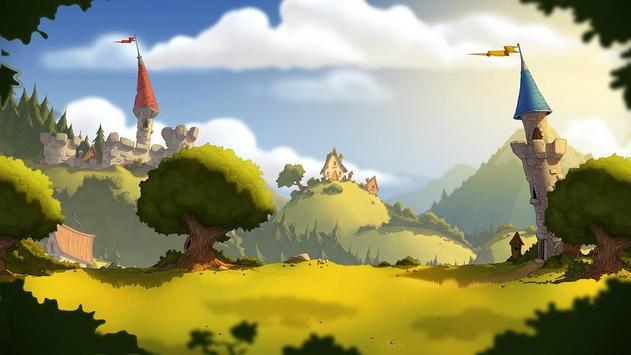 Woogu - the adventure begins poster