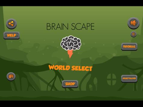 Brain Scape screenshot 4