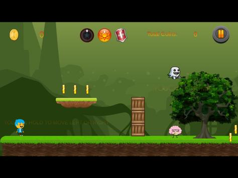 Brain Scape screenshot 5