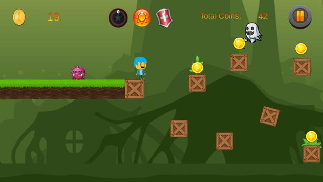 Brain Scape screenshot 1