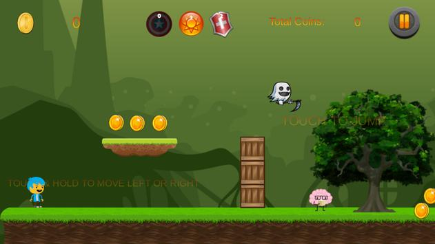Brain Scape screenshot 2
