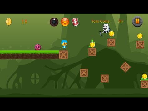 Brain Scape screenshot 3