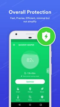 Battery Keeper poster