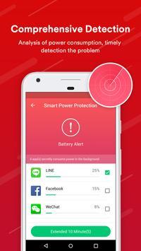 Battery Keeper apk screenshot