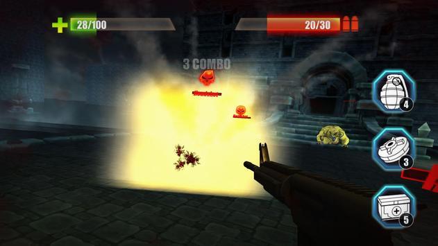 데드헌트 screenshot 3