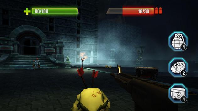 데드헌트 screenshot 2