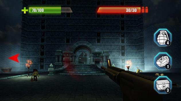 데드헌트 screenshot 4