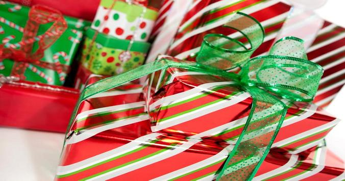 Ideas for Wrapping Christmas Gifts screenshot 7