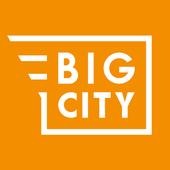 BigCity доставка в Минске icon