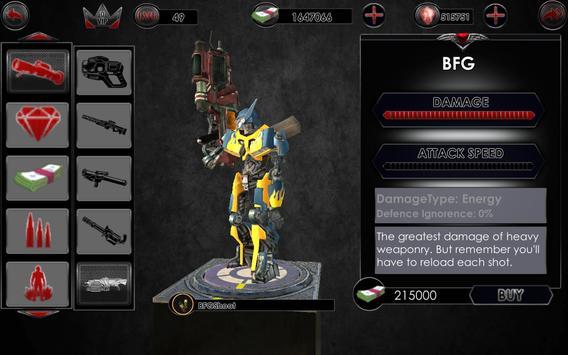 Robot Shark screenshot 6