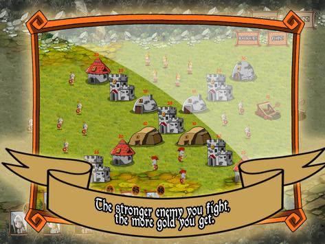 Lord of the lands screenshot 13