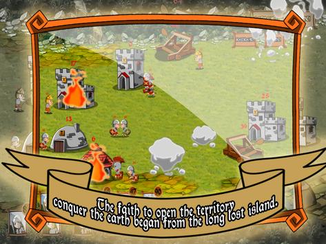 Lord of the lands screenshot 5