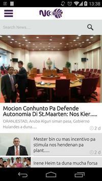 NCC TODAY apk screenshot