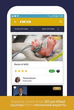 NCA screenshot 1