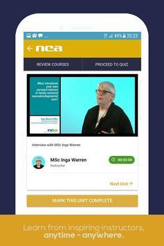 NCA screenshot 2