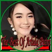 Best Of Arlida Putri Mp3 icon