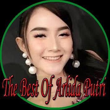 Best Of Arlida Putri Mp3 poster
