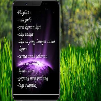 Best Of Arlida Putri Mp3 screenshot 2