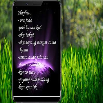 Best Of Arlida Putri Mp3 screenshot 4