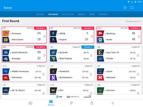 ncaa march madness live apk download free sports app for android