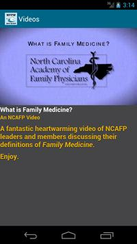 2014 NCAFP Winter Weekend apk screenshot