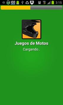 Juegos de Motos apk screenshot