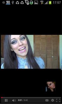 Maquillaje para Ojos screenshot 3