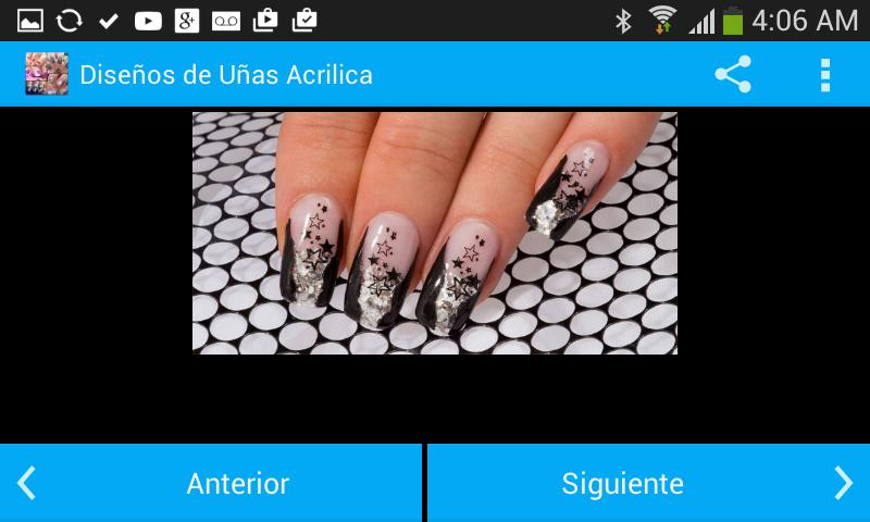 Diseños De Uñas Acrilicas For Android Apk Download