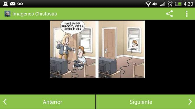 Imagenes Chistosas screenshot 5