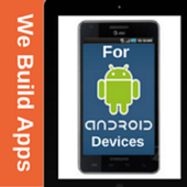 Mobile App Builder for Android icon