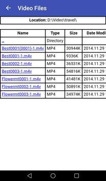 MPC RemoCon screenshot 2
